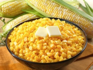 SweetCorn stock